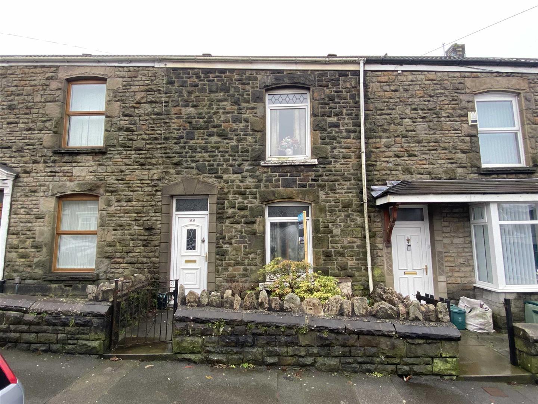 Roberts Street, Manselton, Swansea, SA5 9NA